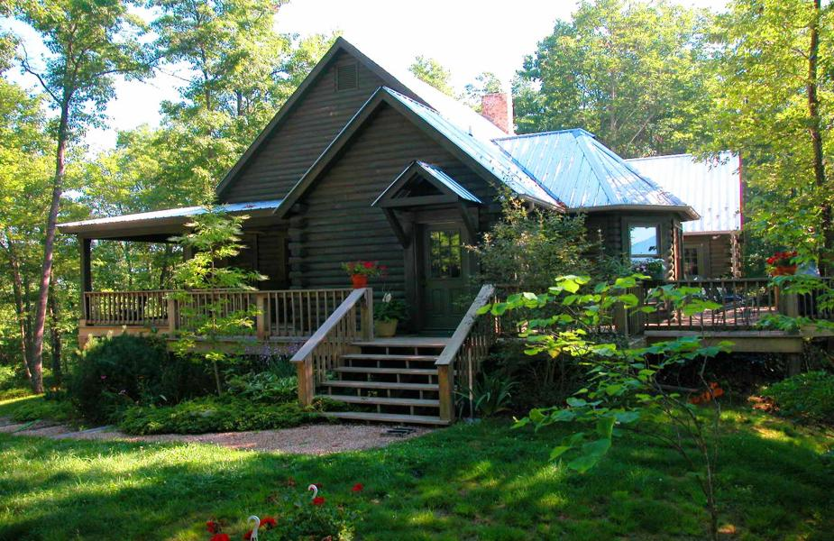 Log homes for sale in lewisburg nv lewisburg wv homes for Home builders in wv
