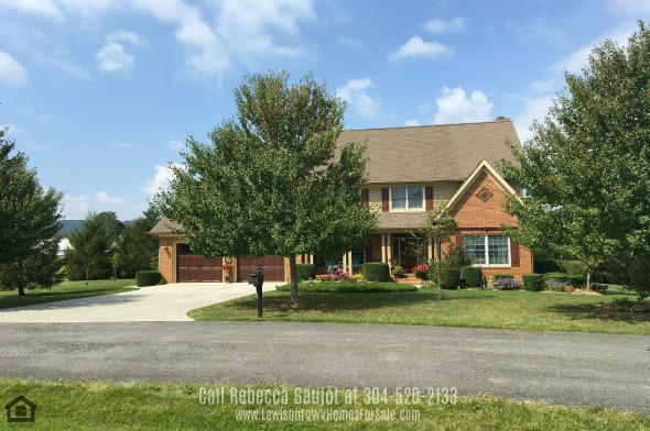 Homes for Sale in Lewisburg WV