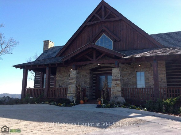 The Retreat Caldwell WV Lots for Sale