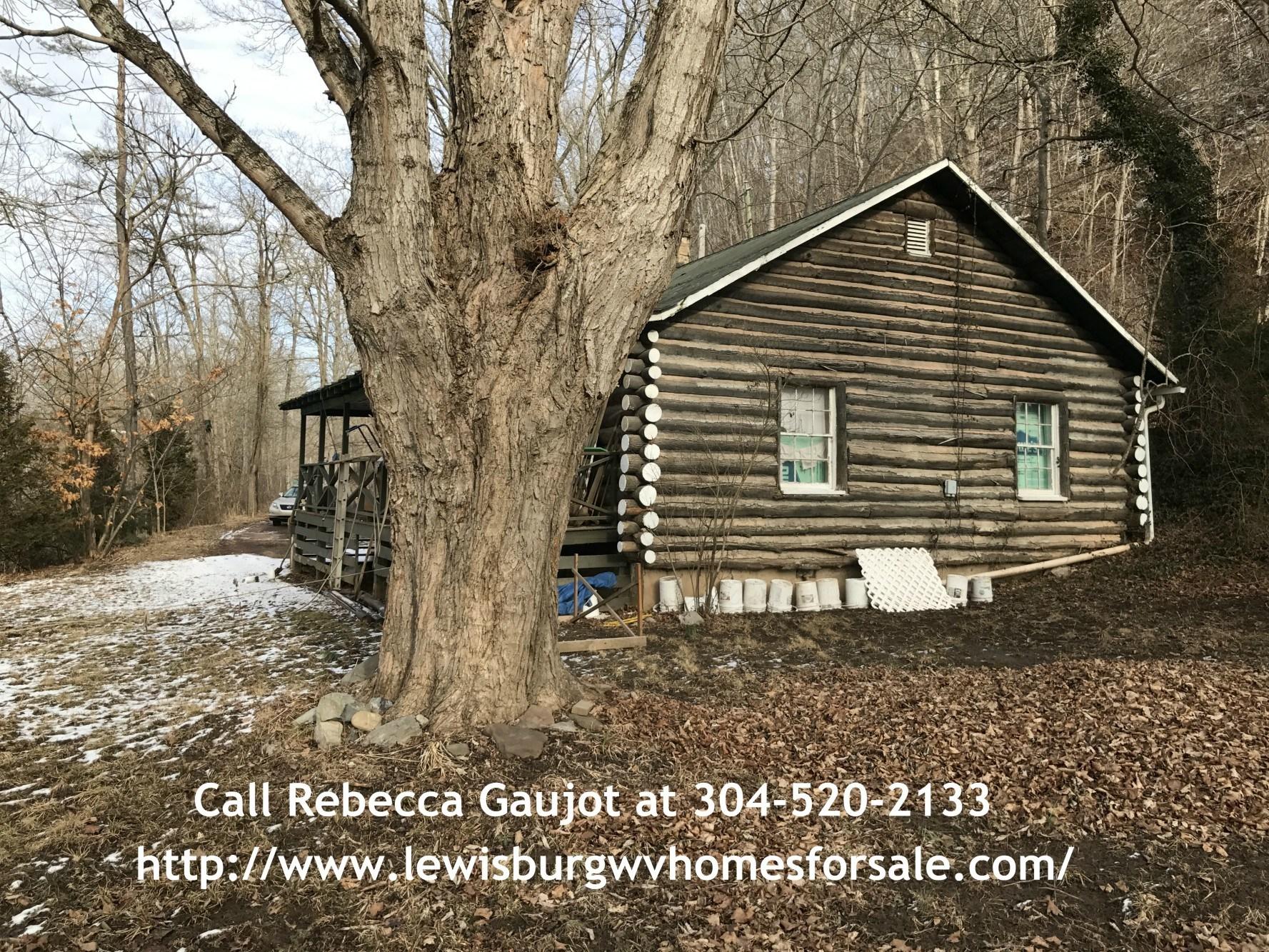 Log Cabins For Sale In Lewisburg Wv Lewisburg Wv Homes